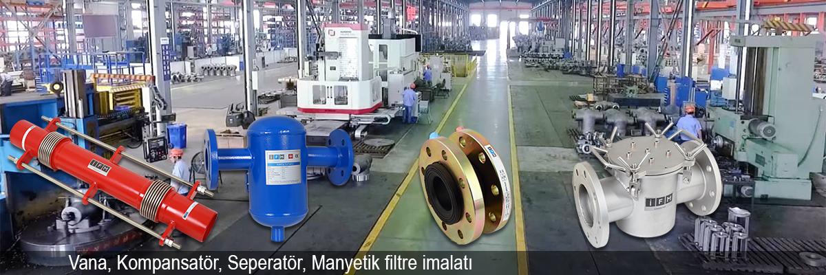 ifm-endustri-kompansator-seperator-manyetik-filtre